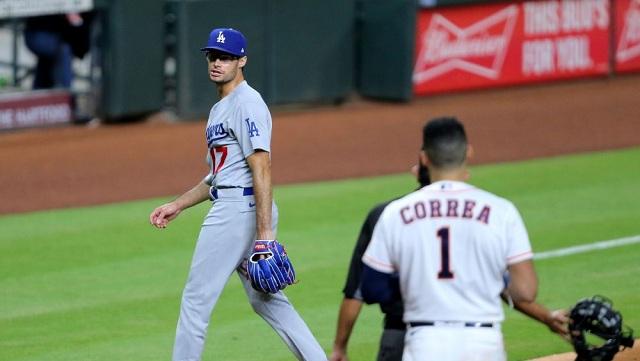 """Joe Kelly, el """"bonito swing, perro"""" y el odio no contenido contra los Astros"""