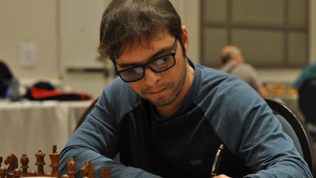 Los GM Lázaro Bruzón y Yusnel Bacallao cayeron en sus matches de octavos de final y quedaron eliminados de la Copa Iberoamericana de ajedrez online