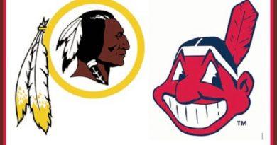 """Indios y Pieles Rojas, ¿el adiós definitivo a nombres """"racistas"""" en MLB y NFL?"""