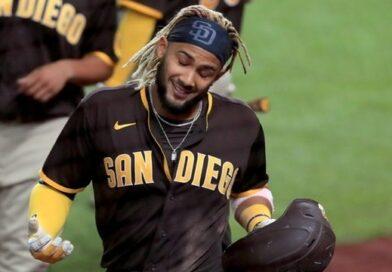 """Fernando Tatis Jr., su disculpa por un jonrón y las obsoletas """"reglas no escritas"""" en el béisbol"""