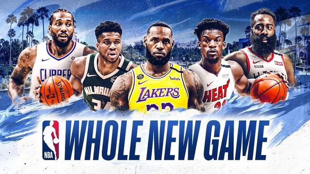 La NBA ha sabido manejar muy bien el tema del coronavirus