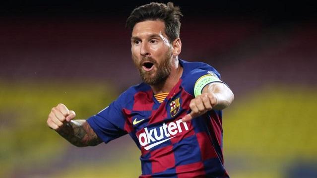 Lionel Messi jugará una temporada más (la última) en el Barcelona, porque esencialmente no le queda más remedio