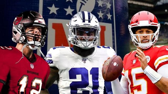 La temporada 101 de la NFL promete ser diferente a lo que hemos visto en la última década. Por primera vez en su historia