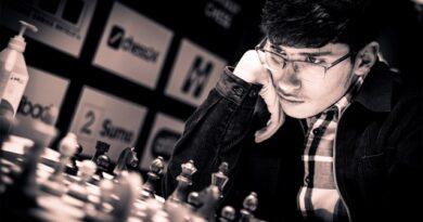Alireza Firouzja apenas tiene 17 años y ya forma de la súper elite del ajedrez