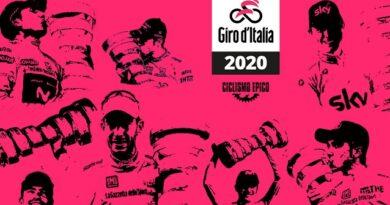 El mundo del ciclismo centrará toda su atención en la edición 103 del prestigioso Giro de Italia