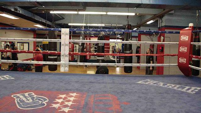 En Madrid cada vez se boxea más y mejor, gracias, en buena medida, a la consolidación de gimnasios con mucha historia como Boxeo El Rayo