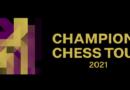 El Champions Chess Tour consiste en 10 torneos online, durante 11 meses, en los que participarán los mejores ajedrecistas del mundo