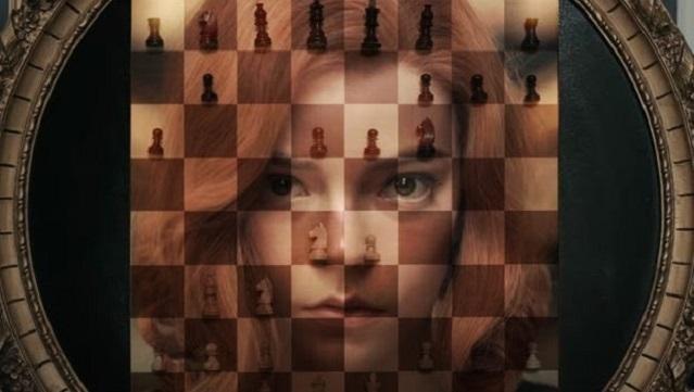 """""""The Queen´s Gambit"""", de Netflix, es una de las producciones audiovisuales más comentadas del momento"""