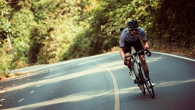 Nutrición, la clave no secreta para el éxito de un ciclista