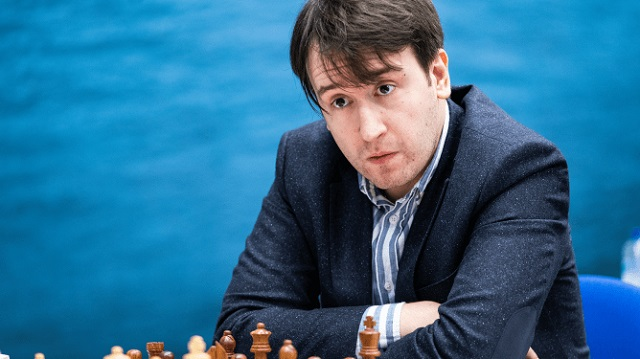 La segunda parada del Champions Chess Tour tuvo a un sorpresivo ganador: el azerí Teimour Radjabov