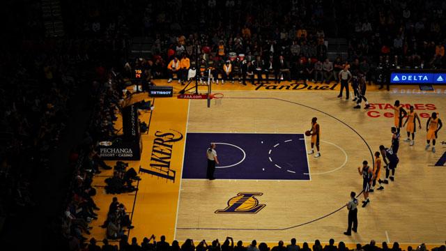 Incluso si no eres fanático del baloncesto, habrás oído hablar de Los Lakers