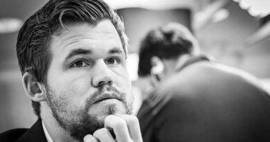 El campeón mundial Magnus Carlsen atraviesa por el peor momento de su carrera ajedrecística en una década