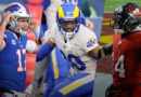 Bills, Carneros y Bucaneros avanzaron en los NFL playoffs