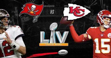¿Quién es el favorito del Super Bowl LV?