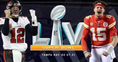 Aquí comparto cinco curiosidades de un Super Bowl que promete ser muy interesante