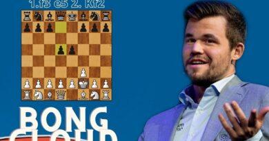 Magnus Carlsen ganó la etapa preliminar de su propio torneo por invitación, cuarta parada del Champions Chess Tour. Ahora enfrentará en el match de cuartos a Aronian.