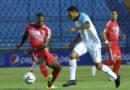La selección de fútbol cubano perdió 1-0 ante Guatemala; pero logró un triunfo que podría cambiar el panorama del deporte en el país caribeño. Foto: Cuenta en Twitter de Más fútbol Guatemala