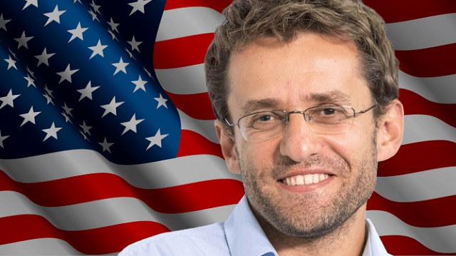 La decisión del GM armenio Levon Aronian de jugar con la Federación de EE.UU ha sido muy polémica. ¿Qué creen de este movimiento?