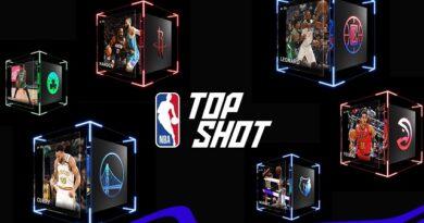Jordan, Durant y Klay Thompson colocaron millones de dólares en la startup NBA Top Shot. Así saltaron hacia el tema del momento: los NFT. ¿Explotará la burbuja?