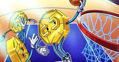 La NBA ha saltado de lleno al mundo de las criptomonedas.