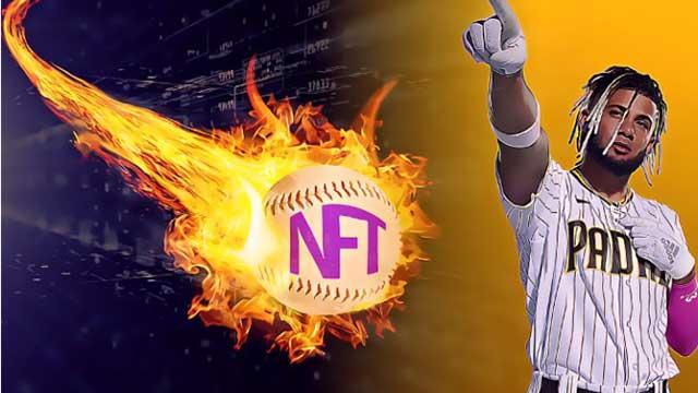 El universo del béisbol también ha entendido que los Tokens no Fungibles (NFT) son un buen negocio.