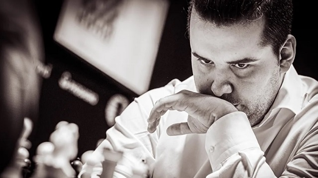 El GM ruso Ian Nepomniachtchi superó a su homólogo Kirill Alekseenko en la décima ronda del Torneo de Candidatos 2020/21 y se consolidó en la cima del evento
