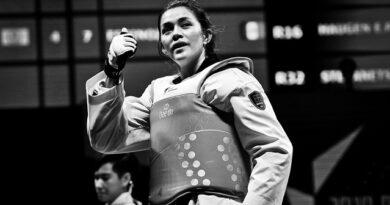 María del Rosario Espinoza es una de las grandes leyendas olímpicas de México.