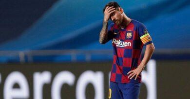 ¿Podrá convencer Joan Laporta a Lionel Messi para que se mantenga en el Barcelona?