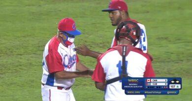 La selección nacional cubana de béisbol no estará definitivamente en Tokio, tras ser eliminada del Torneo Preolímpico de las Américas