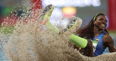 Con su título de Río y la plata de Londres, Caterine Ibargüen ha sido una de las atletas colombianos más exitosos en Juegos Olímpicos.