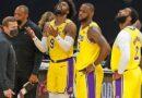 Los Suns de Phoenix arrasaron en los tres últimos partidos y terminaron con la efímera corona de los Lakers de Los Ángeles en los NBA playoffs
