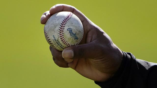 Si el Comisionado Rob Manfred realmente quiere disuadir a los lanzadores tramposos de Grandes Ligas sobre la utilización de todo tipo de sustancias para mejorar la movilidad de sus pitcheos, pues tendrá que poner sobre la mesa algo mejor.