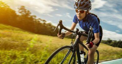 La caída del Tour de Francia nos recuerda la importancia de usar guantes en el ciclismo