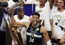 Todas las miradas están centradas en el MVP de las Finales de la NBA, Giannis Antetokounmpo