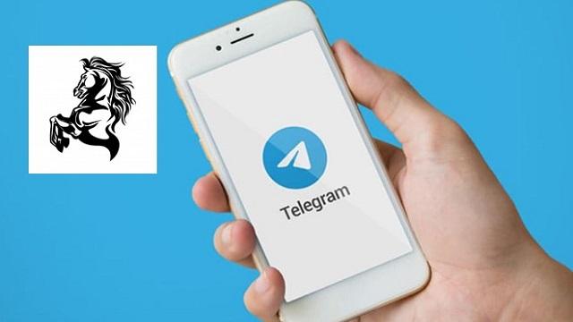 """Uno de los canales de Telegram con predicciones deportivas más certeras, con las que puedes generar ingresos es """"Pronósticos Caballo ganador"""""""