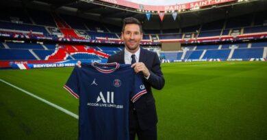 La alineación del PSG, con Messi, es la más fuerte de Europa.