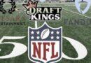 La NFL y casas de apuestas, socios de primera categoría