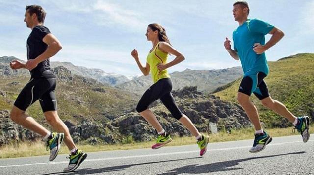 El running es una de las actividades deportivas más practicadas en la actualidad.