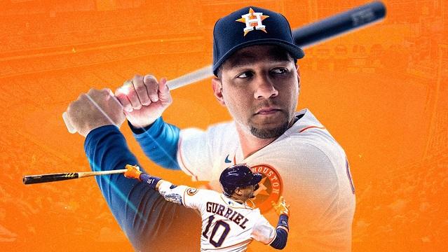 Yuly Gurriel hizo historia en el béisbol cubano: se convirtió en el primer pelotero que conquistó un título de bateo en la Serie Nacional y en Grandes Ligas